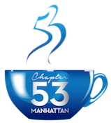 Manhattan BNI Chapter 53 Logo
